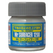 Mr.SURFACER 1200 (40 ml)