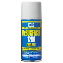 Mr.SURFACER 1200 SPRAY (170 ml)