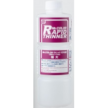 Mr.RAPID THINNER (400ML)