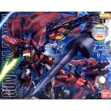 MG 1/100 Gundam Epyon EW