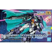 [PREORDER] 1/144 HGBD:R TRY AGE Magnum