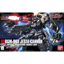 HGUC 1/144 Jesta Cannon