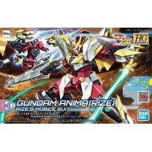 [PREORDER] 1/144 HGBD:R Gundam Anima [Rize]