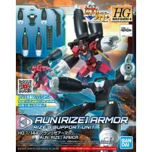 1/144 HGBD:R Aun Rize Armor