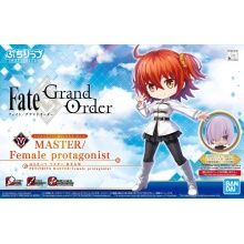 Petitrits Fate/Grand Order - MASTER / Female protagonist