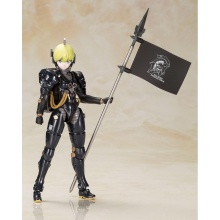 [PREORDER] Kojima Productions - Ludens Black Ver. (Model Kit)