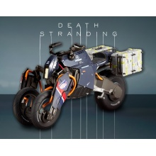 [PREORDER] 1/12 Death Stranding - Reverse Trike (Model Kit)
