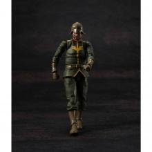 Gundam Military Generation: Mobile Suit Gundam G.M.G. Principality of Zeon Army Soldier 02