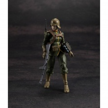 [PREORDER] Gundam Military Generation: Mobile Suit Gundam G.M.G. Principality of Zeon Army Soldier 03