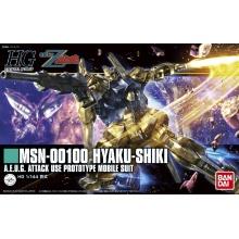 HGUC 1/144 Hyaku Shiki (Revive Ver.)