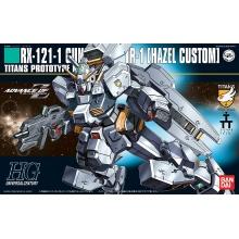 HGUC 1/144 Gundam TR-1 [Hazel Custom]