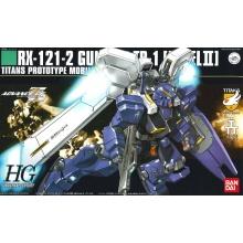 HGUC 1/144 Gundam TR-1 [Hazel II]