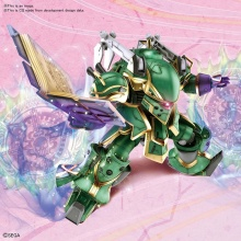 HG 1/24 Sakura Wars - Spiricle Striker Mugen (Claris Type)