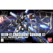 1/144 Crossbone Gundam X-1