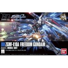 1/144 HGUC Freedom Gundam (Revive Ver.)