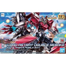 [PREORDER] 1/144 HGBD:R Load Astray Double Rebake