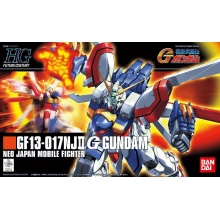 1/144 HGFC G Gundam