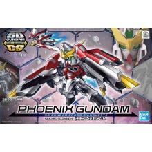SD Gundam Cross Silhouette: Phoenix Gundam