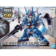 SD Gundam Cross Silhouette: Earthree Gundam