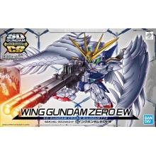 SD Gundam Cross Silhouette: Wing Gundam Zero EW