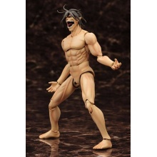 [PREORDER] Attack on Titan - Attack on Titan (Model Kit)