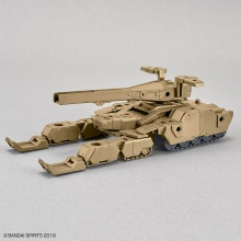 30 Minute Missions - 30MM 1/144 Exa Vehicle [Air Fighter Ver. / Brown]