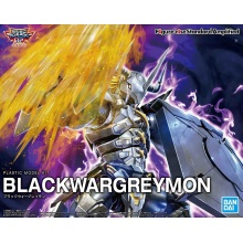 Figure-rise Standard Amplified - Digimon: BlackWarGreymon