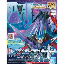 [PREORDER] 1/144 HGBD:R TRY Slash Blade