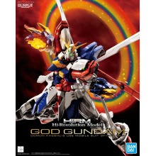 1/100 HiRM God Gundam