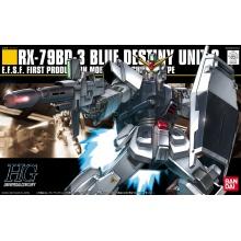 1/144 HGUC Blue Destiny Unit 3