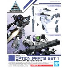30 Minute Missions - 1/144 30MM Option Parts Set 1