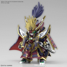 [PREORDER] SD World Heroes: Nobunaga Gundam Epyon