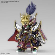 SD World Heroes: Nobunaga Gundam Epyon