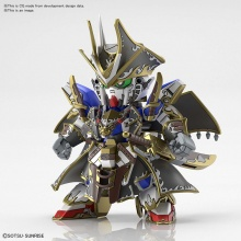 [PREORDER] SD World Heroes: Benjamin V2 Gundam