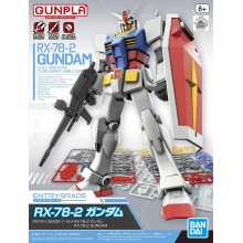 EG 1/144 RX-78-2 Gundam