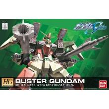 1/144 HGSEED Buster Gundam