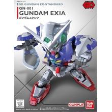 SD Gundam EX-Standard - Gundam Exia
