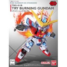 SD Gundam EX-Standard - Try Burning Gundam