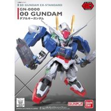 SD Gundam EX-Standard - 00 Gundam