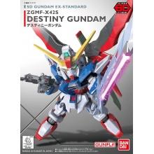 SD Gundam EX-Standard - Destiny Gundam