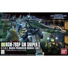 HGUC 1/144 GM Sniper II
