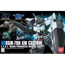 HGUC 1/144 GM Custom