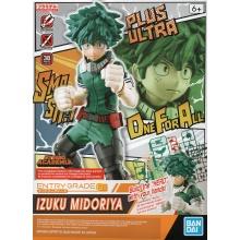 EG My Hero Academia - Izuku Midoriya