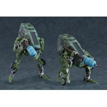 MODEROID OBSOLETE - 1/35 Improvised Armed EXOFRAME (2 Model Set)