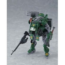 [PREORDER] MODEROID [VOTOMS × OBSOLETE Collaboration Model] - 1/35 RSC Armored Trooper EXOFRAME