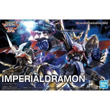 [PREORDER] Figure-rise Standard Amplified - Digimon: Imperialdramon