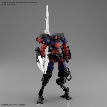 [PREORDER] 30 Minute Missions - 30MM bEXM-15 Portanova (Space Type) [Dark Purple]