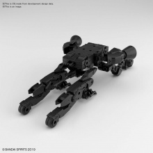 [PREORDER] 30 Minute Missions - 30MM Extended Armament Vehicle (Space Craft Ver.) [Black]