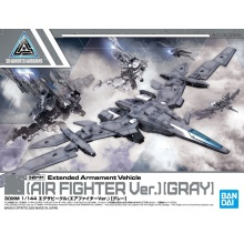 30 Minute Missions - 30MM Extended Armament Vehicle (Air Fighter Ver.) [Gray]