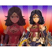 DC Comics Cross Frame Girl - Wonder Woman Fumikane Shimada Ver.